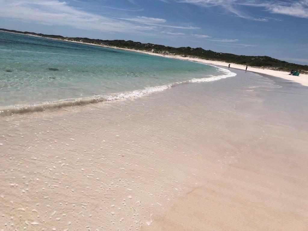 Hangover Beach